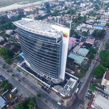 Nestoil Building